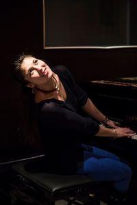 Charlotte / Musician / Bill Evans Academy