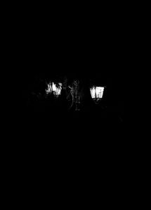 #noplaces - lamppost