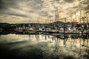 Port of Garibaldi