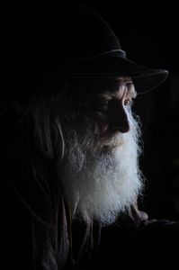 Recollections Of A Mountain Man