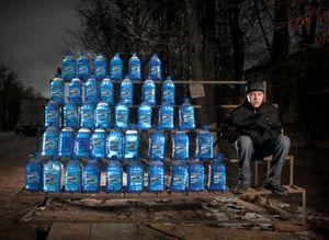 Bottles, 2010