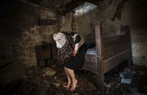 A World Lost © Fritz Liedtke