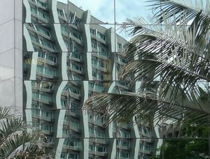 Liv'in São Paulo Reflections