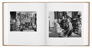 LaToya Ruby Frazier: The Notion of Family. Published by Aperture.