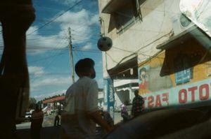 Footbal in Dodoma