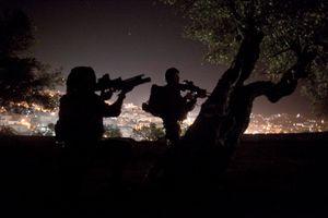 Hebron,patrol 2011