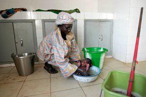 Sierra Leone Hygiene