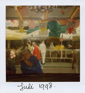 Tilburg, July 1998 © KesselsKramer Publishing