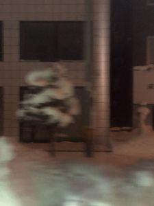 5-Balade fantôme, Hokkaïdo, Japon.