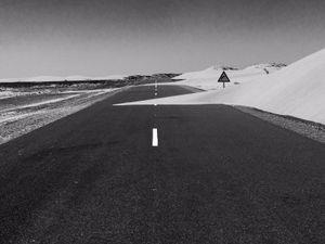 Inhabited Deserts - Mauritania