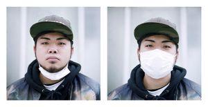 TOKYO un MASKED | 001