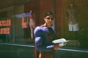 Confessions of a Super Hero