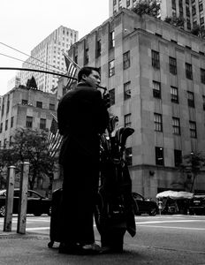 Timelessness in NYC