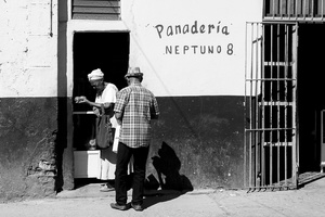 Calle Neptuno, Centro Habana.