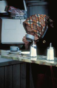 Coffee and Sugar, 1