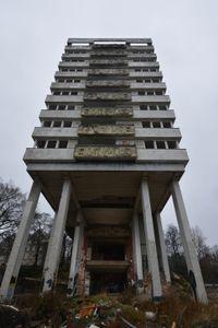 Hallam Tower Hotel 1