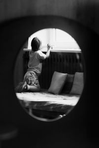 Childhood without color
