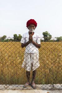 OldPeasant@Jaipur