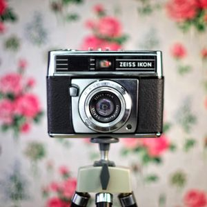CameraSelfie #38: Contessamat