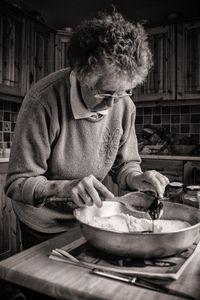 Making Bread 04