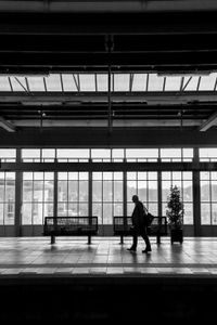 Amstel Station morning