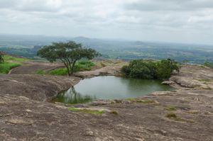 THE IYAKE LAKE