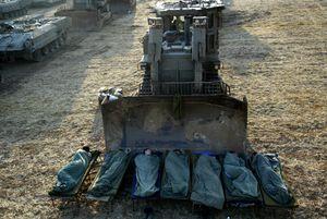 Gaza border 2006