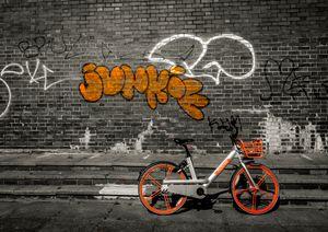 Orange Junkie