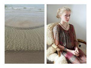 Seawater & Amalia