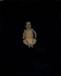 Rosalee, 3 months, March 2002