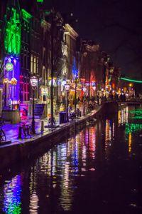 Amsterdam Lights l