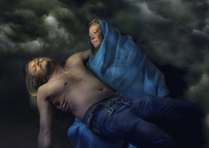 Pieta Simon & Sabine