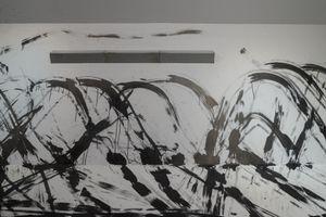 "Skateboarding calligraphy ""FREEHANDd""by Takahiro Morita _10"