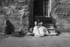 Malacarne - Danisinni, Palermo -