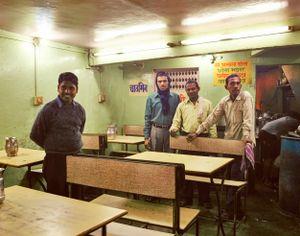 Indian Entrepreneurs