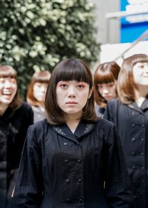 loose polyhedron / SO@TOKYO