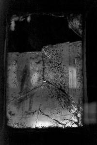 Window 11, Alcatraz
