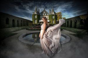 My Princess, My Castle