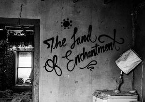 Enchanted No More
