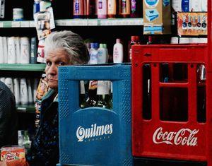 Quilmes vs Coca Cola