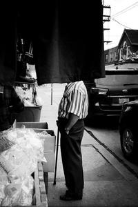 Street Scene - Toronto