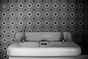 Dry Water © Alan Thomas Duncan Wilkie