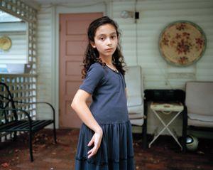 Penelope 10, Milton Massachusetts, 2012
