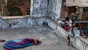 Good Morning, Varanasi.