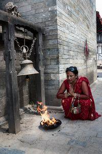 Yenya 2016, Kathmandu