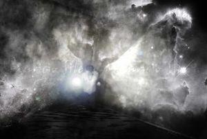 antiguo universo © Mauricio Silerio