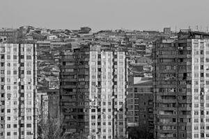 residential blocks