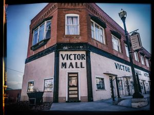 Streets of Victor