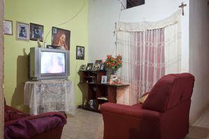 Bahia Living Rooms #1 © Mauricio Pisani