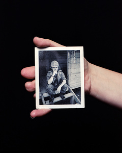 Monsanto A Photographic Investigation. Heather Bowser